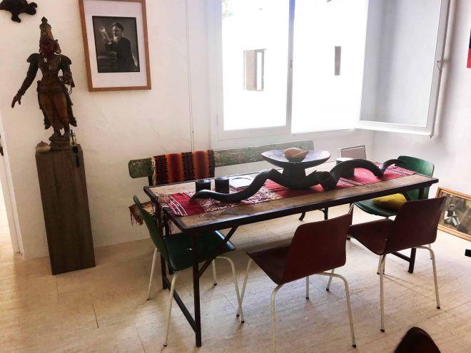 Casa en Menorca 5
