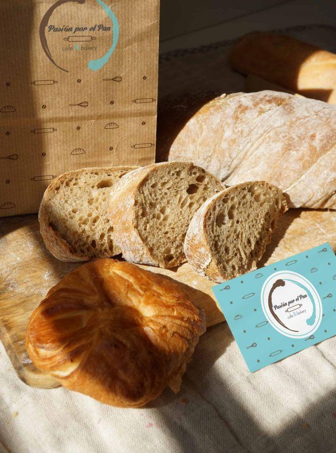 Diseño gráfico Pasión por el pan (7)
