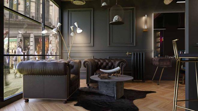 Diseño interior barbería (4)