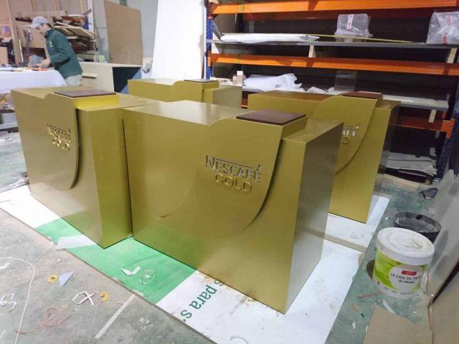 Nescafé Gold (19)