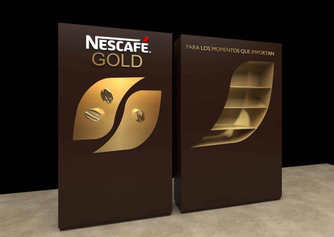 Nescafé Gold (2)